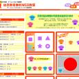 幼児教育無料WEB教室は、パズル作家の視点から楽しく知育を考えた学習サイトです。小学受験対策にも使える問題が複数紹介され手軽に活用できます。